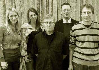 Unter dem ArbeitstitelLe Groupe FLO (Facilité, Liberté, Outre-mer)haben sich Raimund Fleiter vier weitere MusikerInnen, eine Mezzosopranistin und ein Tenor angeschlossen …