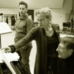 Arno BOVENSMANN, Freya DEITING, Raimund FLEITER