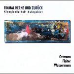 CD-Cover EINMAL HERNE UND ZURÜCK
